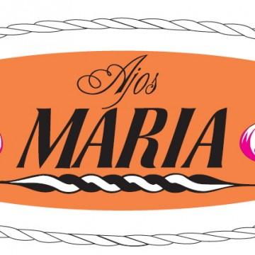 Ajos María Logotipo