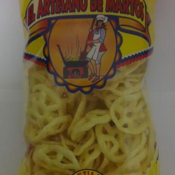 Ruedas de patata