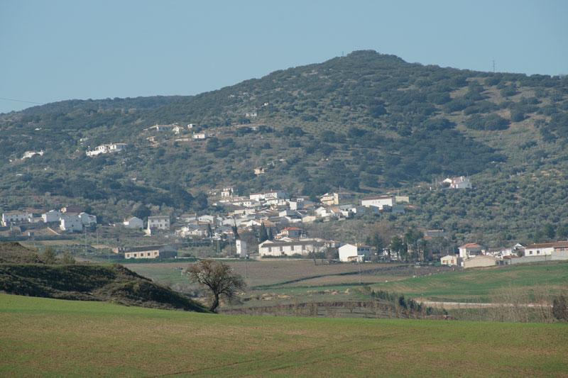 aldea Ermita Nueva