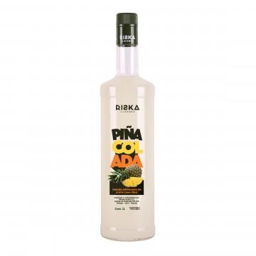 Licor Riska piña colada Degusta Jaen