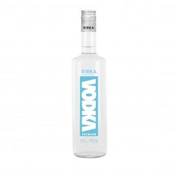 Vodka Riska Degusta Jaén