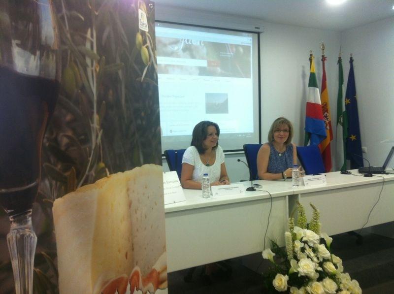 20130624_Presentacixn_Degusta_Jaxn_en_Linares_1