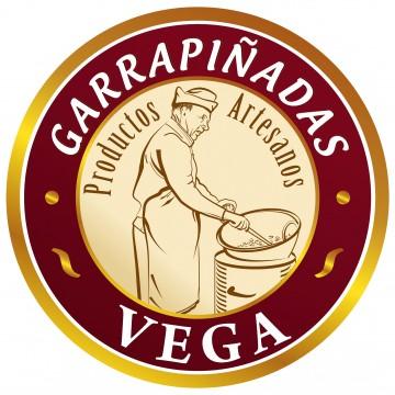 Logo Garrapiñadas Vega1