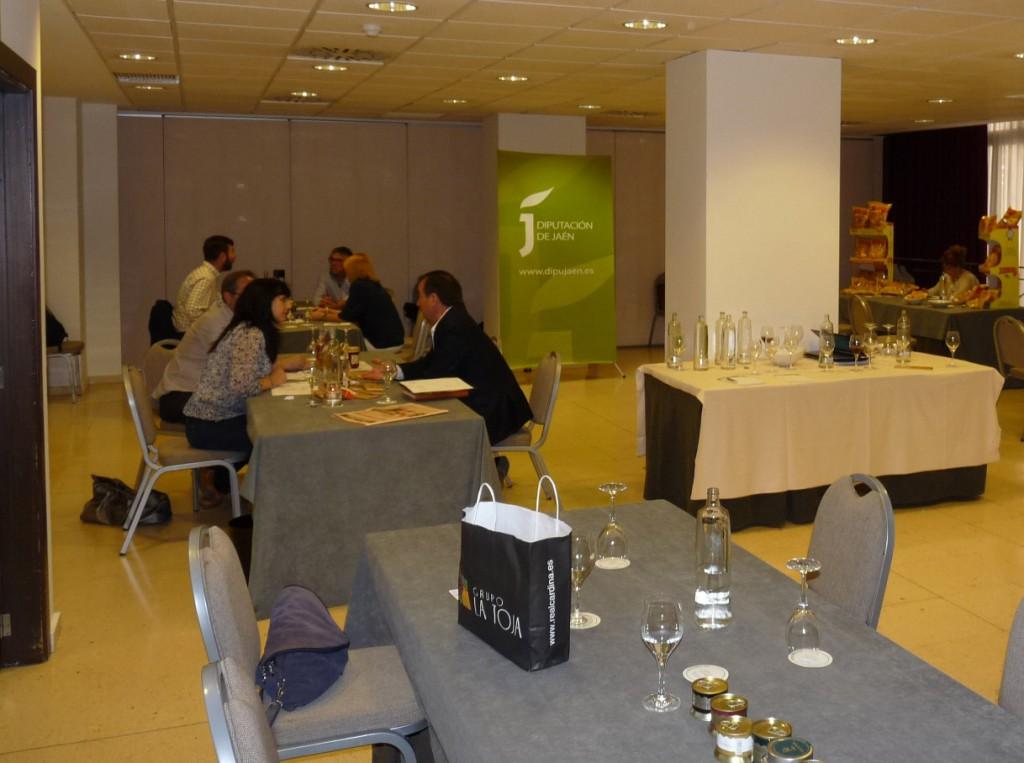 20140502_Encuentro_comercial_Degusta_Jaen_en_Murcia_1