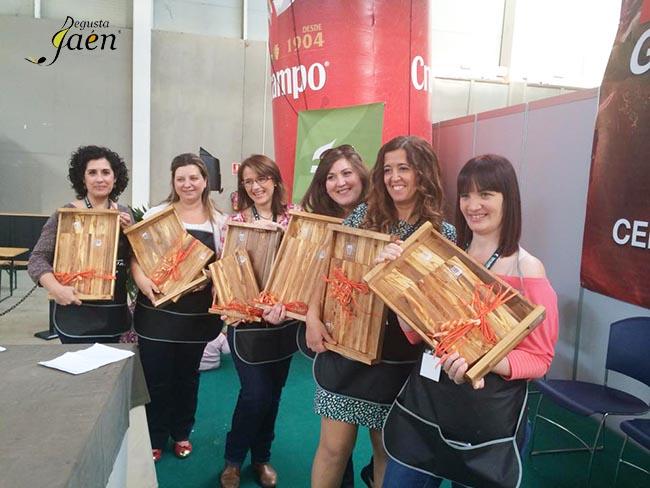 Bloggers Degusta Jaén