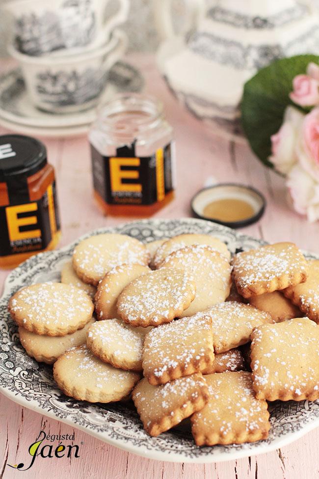 Galletas de miel Degusta Jaén Calidad (2)