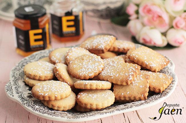 Galletas de miel Degusta Jaén Calidad (3)