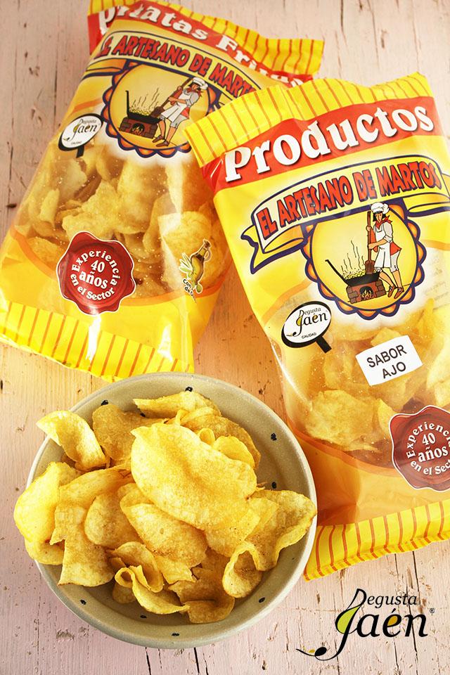 Pollo rebozado en patatas chips  (6)