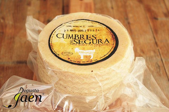 Gratinado de tomates cherries y queso de cabra Degusta Jaén (2)