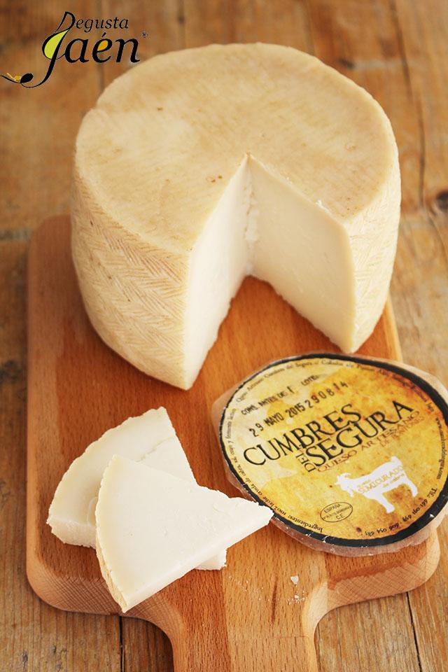 Gratinado de tomates cherries y queso de cabra Degusta Jaén (3)