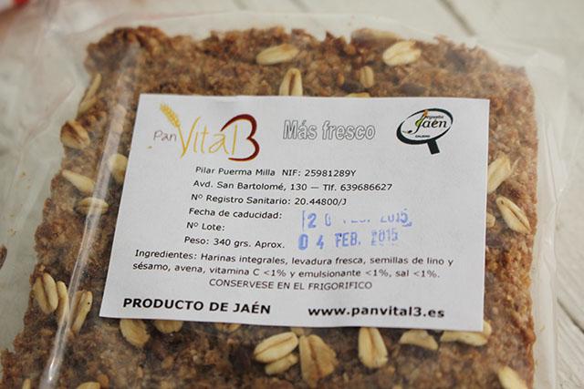 Coca de pan vital 3 con cebolla caramelizada y anchoas Degusta Jaén (5)