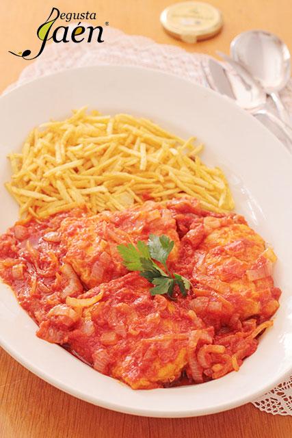 Bacalao-con-tomate-Degusta-Jaén-(2)
