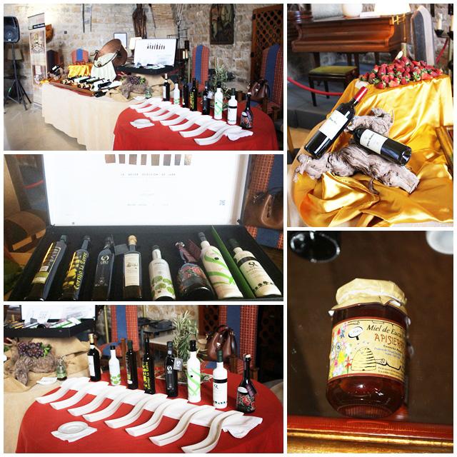 50 razones para degustar Jaén (1)