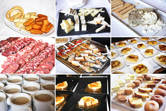 50 razones para degustar Jaén (3)