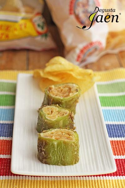 Pimientos-rellenos-tortilla-patatas-Degusta-Jaén-(2)
