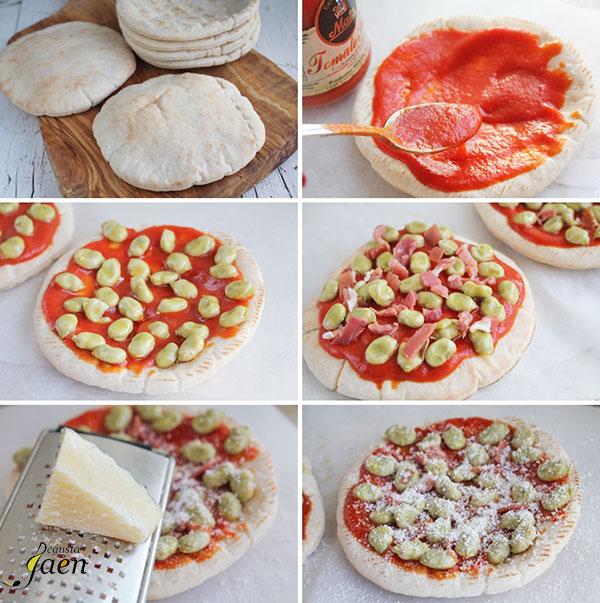 Pizzas-rápidas-tomate-y-habas-Mata-Degusta-Jaén-(6)