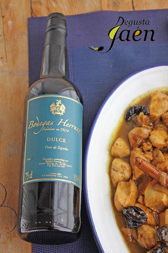 Pollo-al-vino-dulce-Degusta-Jaén-(1)
