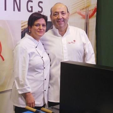 Showcooking Degusta Jaén