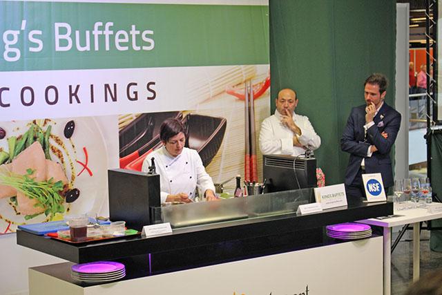 ShowCooking Degusta Jaén Feria Torremolinos (9)