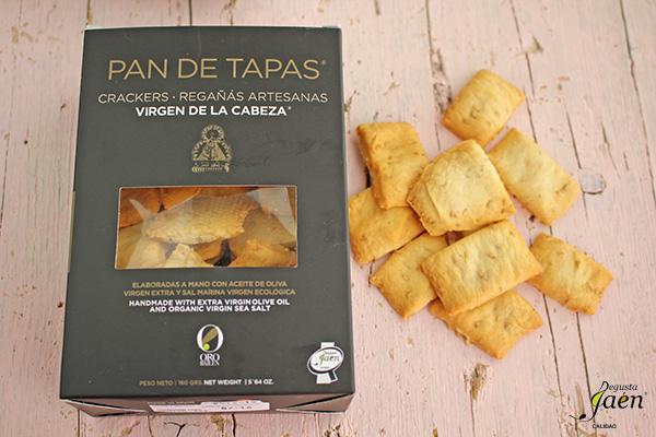 Regañas La Morenita Degusta Jaen