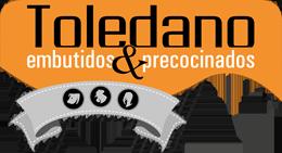Toledano logo