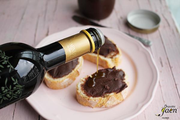 Crema de chocolate untar con aove Degusta Jaen (2)