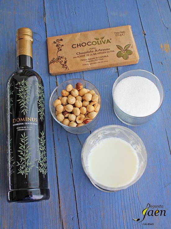 Crema de chocolate untar con aove Degusta Jaen (3)