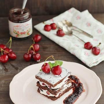 Bizcocho de chocolate Cereza Degusta Jaen (3)