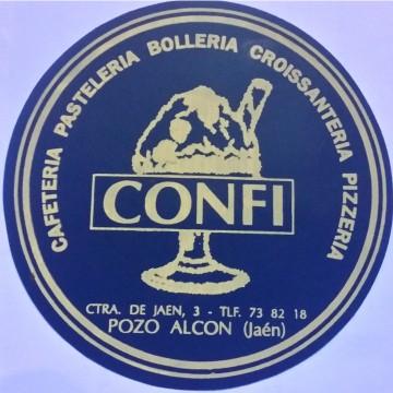 Logo Confi