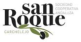 SCA San Roque logo