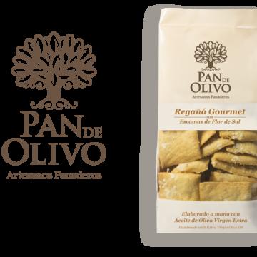 pan de olivo sal