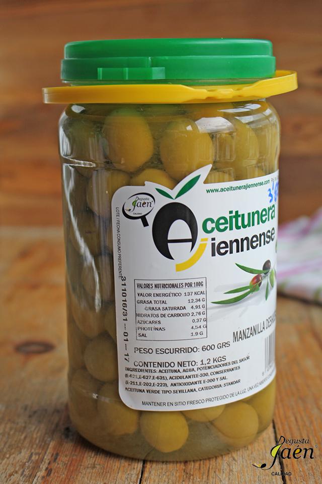 Aceitunas Degusta Jaén (2)