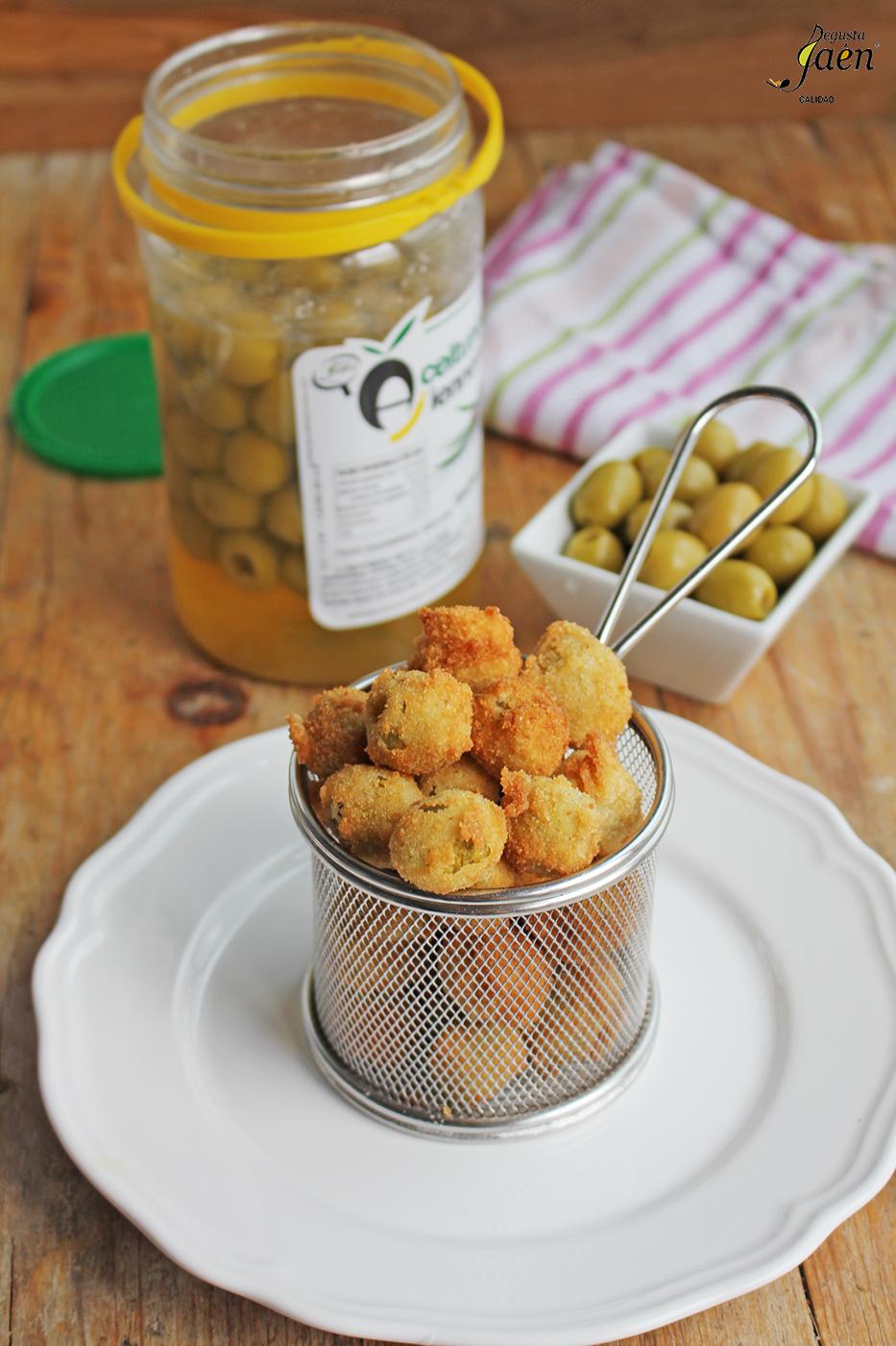 Aceitunas rebozadas Degusta Jaen (2)