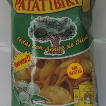 Patatas fritas Anabella
