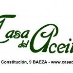 LOGO LA CASA DEL ACEITE 2013