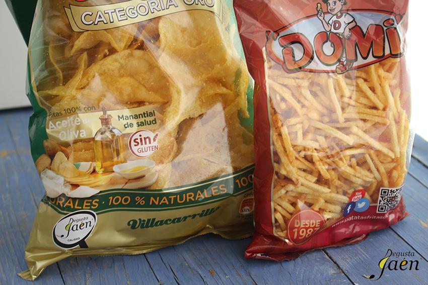 Patatas Domi Degusta jAEN (1)