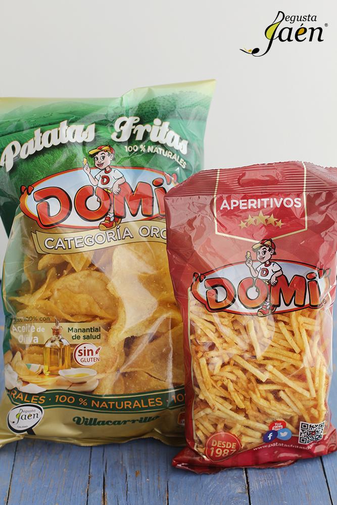Patatas Domi Degusta jAEN (2)