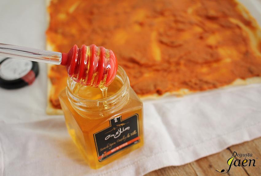 Miel Oro del Yelmo Degusta Jaen