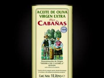 Pico-Cabañas-La Betica Aceitera Degusta Jaen