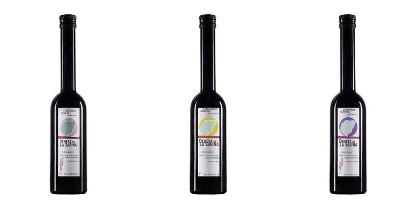 Aceite de oliva virgen extra Dehesa de La Sabina Degusta Jaén