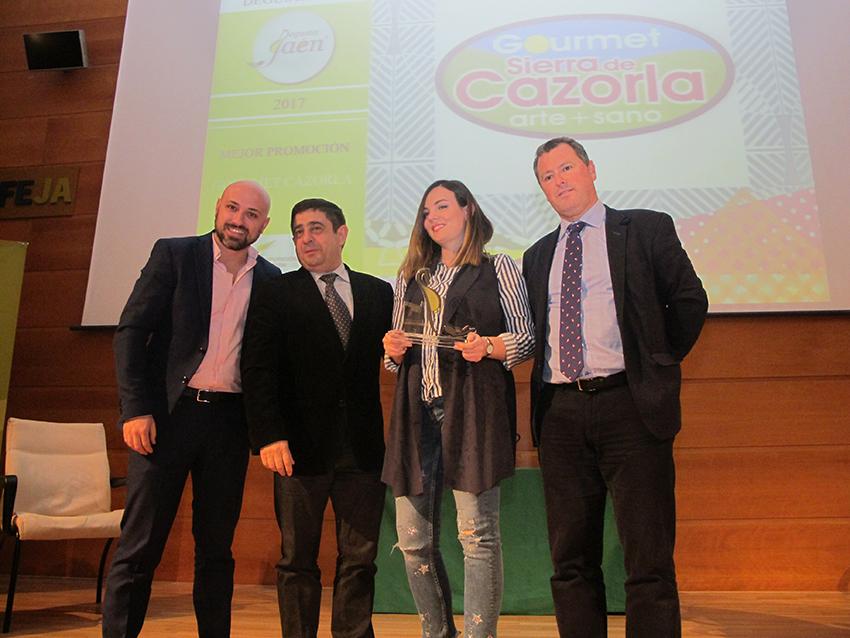 20180208_Premio_Degusta_Jaxn_a_Gourmet_Cazorla