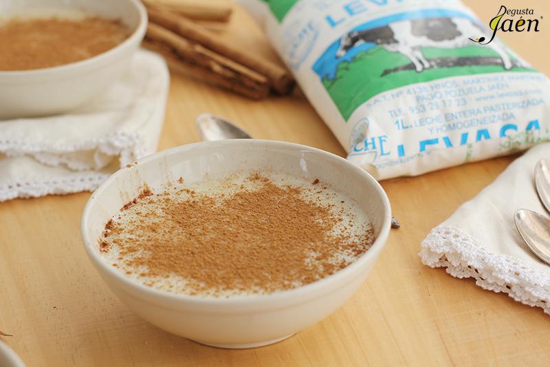 Arroz con leche Levasa Degusta Jaen (1)