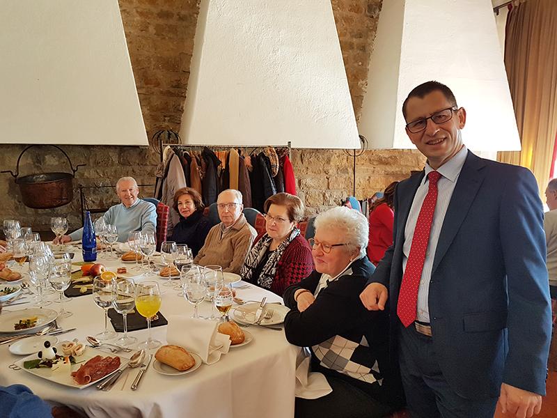 Parador de Jaén. Degusta Jaén (16)