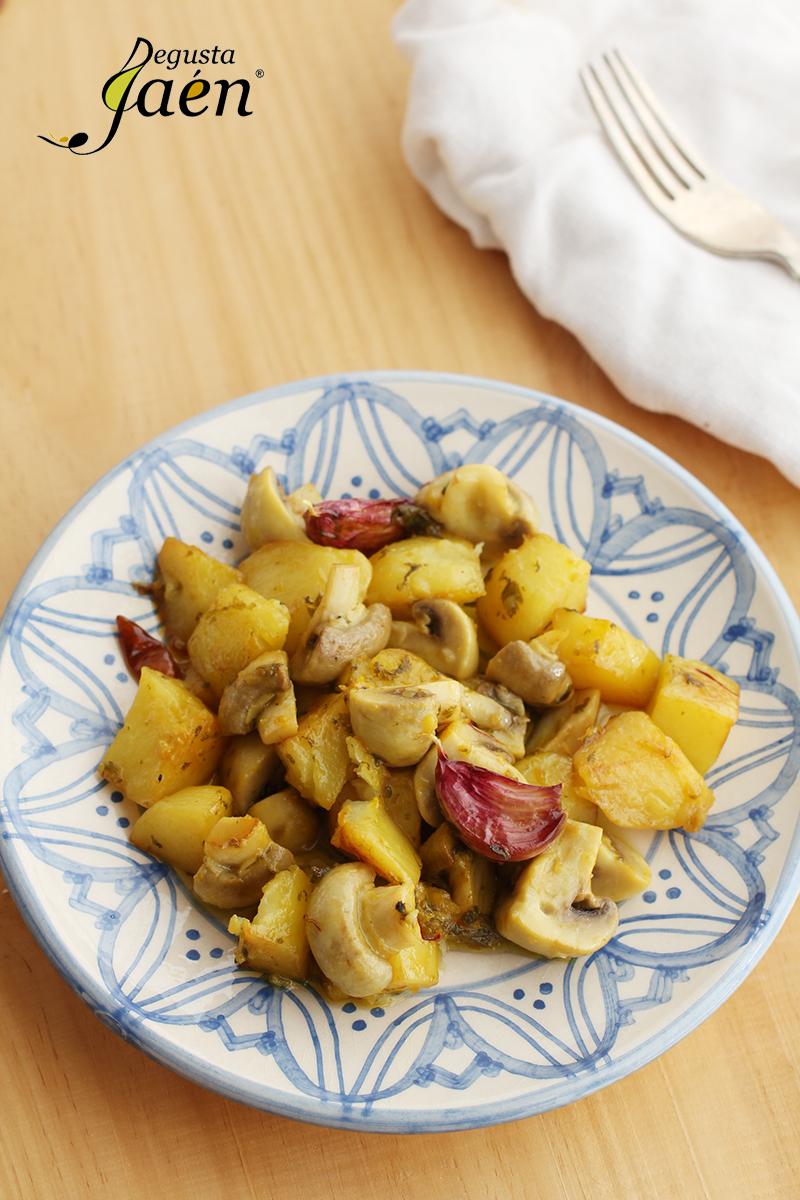 Patatas baezanas Degusta Jaen (1)