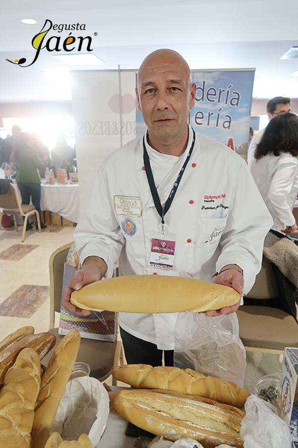 Panaderia Ortega Degusta Jaen