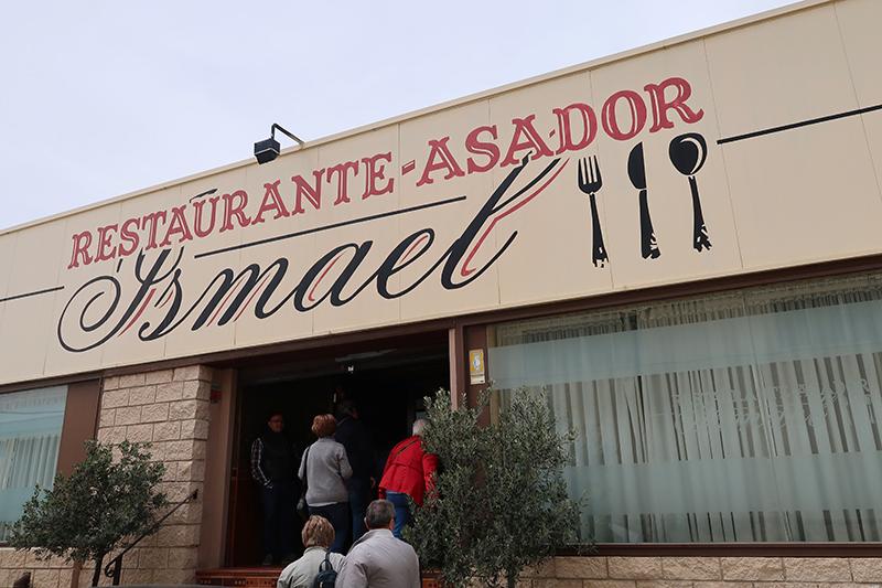 Restaurante Asador Ismael Bedmar Degusta Jaen