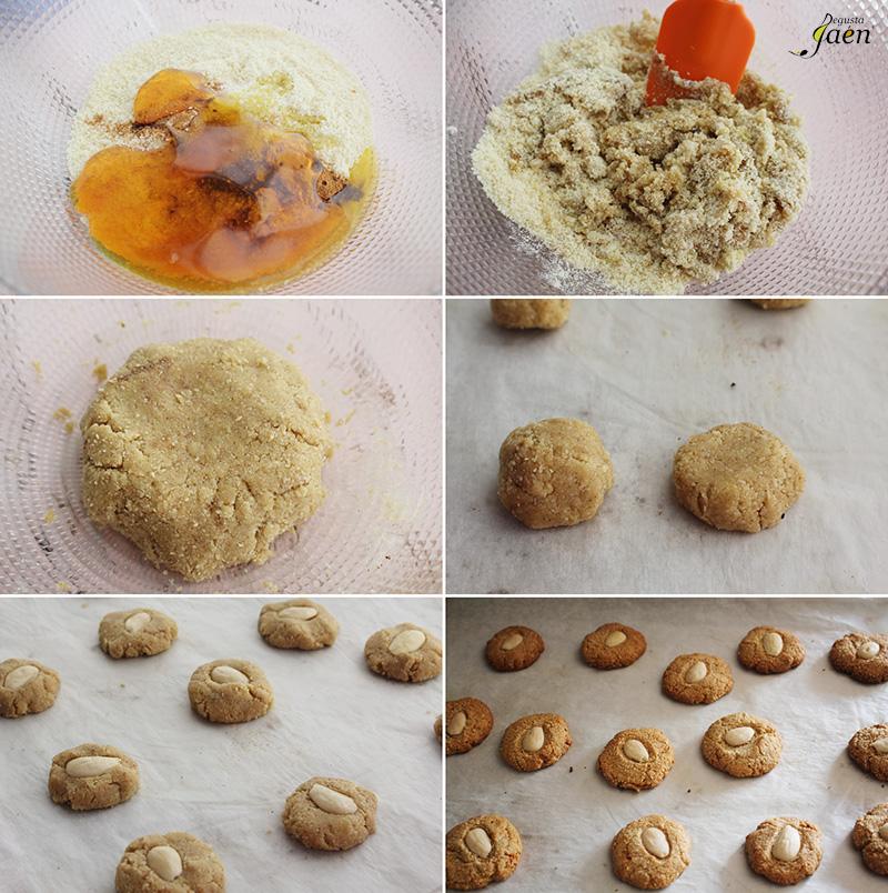 Pastas sin gluten Degusta Jaen