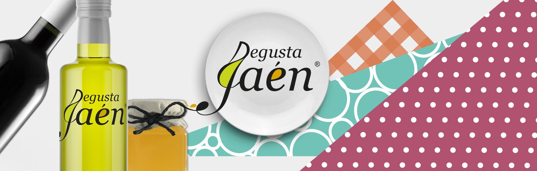 Empresas de Degusta Jaén