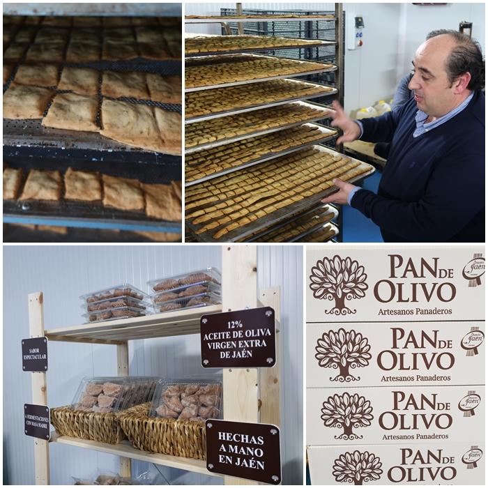 Pan de olivo 1