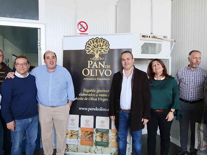 Pan de Olivo (2)